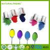 Matériaux d'enduit professionnels de tablette de fournisseurs (poudre colorée)
