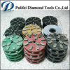 этапа смолаы инструмента диаманта 200mm 250mm колесо истирательного каменное полируя