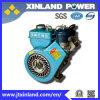 4-Stroke motor diesel refrescado aire oblicuo X165f para la maquinaria de la agricultura/de la cosecha