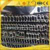 Ручка шкафа аттестации ISO 9001 поставкы фабрики алюминиевая