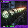 LED 이동하는 헤드 RGBWA UV 6in1 18W 36PCS 광속