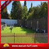 Groen Gras voor Tuin die het Synthetische Kunstmatige Gras van het Gras modelleren