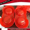 Haustier-Filterglocke-Plastikspritzen