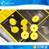 De vrije Markeringen van het Oor van de Verkoop RFID van de Steekproef Hete voor Dieren die in China worden gemaakt