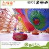 InnenPlayground für 2-18years Old Kids und Teenager. Plastik und Fiberglass Slide Trampoline Rainbow Slide für Toddler für Sale