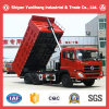 Dongfeng 6X4 각자 선적 화물 쓰레기꾼 팁 주는 사람 트럭