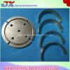 Pieza que trabaja a máquina del CNC del pequeño de las piezas aluminio de la precisión de China
