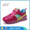 工場卸し売り再充電可能なテニスはLEDの靴をからかう