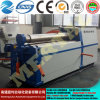 Venda quente! Mclw12CNC-5X1500 máquina de rolamento da placa do CNC 4-Roll