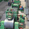 De Scherpe Machine van de Plaat van het staal voor Besnoeiing aan de Lijn van de Lengte