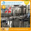 Cadena de producción embotelladoa de la bebida automática llena