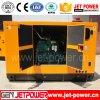 Генератор электрического генератора Cummins 140kw 175kVA молчком тепловозный с ATS