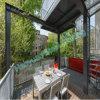 市民Deckingのための高品質の鋼鉄格子