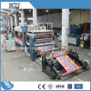 Auto Flat Press Gilding Heat Press Grande machine