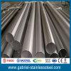 Tubo sinterizado superficial del acero inoxidable del Ba 430