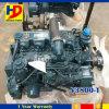 De Dieselmotor Assy van V3800 V3800t voor Motor Kubota plaatste 4 Cilinders