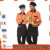 Uniforme de personnel de serveur d'hôtel de coton