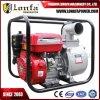 Pompe à eau de l'essence 6.5HP de pouce 80mm du magnum 3 de pouvoir
