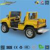 Chariot de golf de Hummer d'entraînement de roue du véhicule électrique 4