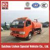5000L 화재 싸움 트럭 물 탱크 트럭