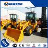 China-Vorlage 3 Vorderseite-Rad-Ladevorrichtung der Tonnen-gute QualitätsLw300fn