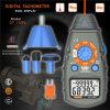 Neuester Digital-Tachometer (DT-110PL)
