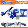 Qt4-20 Ligne de production automatique Machine à briques, Equipements de construction routière Machine de fabrication de blocs de béton
