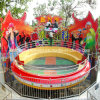 Playground를 위한 가장 새로운 Amusement Park Rides Disco Tagada