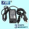 Lader van de Batterij van het Lithium van Hoverboard 51V 2A van Xve de Nieuwe voor Slimme In evenwicht brengende Autoped, Lader de Van uitstekende kwaliteit van de Batterij Xve