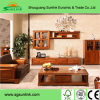 Muebles tradicionales de madera sólida para el mesón de día de fiesta