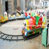 Поезд детей высокого качества миниый электрический с следами