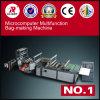 Wenzhou Muntifunctional Micor Computer-Beutel, der Maschinerie herstellt