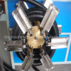Máquina acanalada espiral de la protuberancia de la pipa de PE/PP (TBWG-1600)