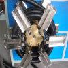 PE/PP 나선형 물결 모양 관 밀어남 기계 (TBWG-1600)