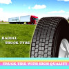 All Steel Truck Tyre TBR Tyre 315/80r22.5