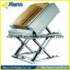 Marco Tilt Scissor Lift Table con CE Approved