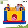 Do castelo inflável padrão do Bouncer das crianças da criança da UE campo de jogos ao ar livre