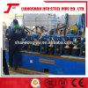 La tuberie soudée à haute fréquence est le matériel spécial produisant la pipe en acier soudée et la pipe de profil pour les industries 1
