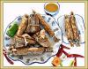 Boulette Pyramide-Shaped de riz