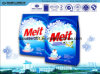 Poudre commerciale de détergent de blanchisserie de qualité (P61)