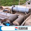 Chaîne de fabrication de minerai de fer
