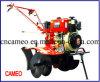Cp900b 4HP 2.9kw Belt Driving Diesel Tiller Power Tiller Agriculture Tiller Transportation Tiller Small Tiller