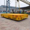 HochgeschwindigkeitsAgricultural Machinery Electric Railroad Cart Move Freely für Transport