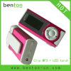 Minimetallclip MP3 (BT-P102)