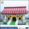 Casa inflável gigante, casa inflável comercial usada do salto