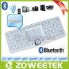 Meilleur clavier Bluetooth avec Touchpad pour iPad / iPhone -ZW-51007BT (MWK03 +)