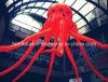 Украшение венчания/партии/случая Fantasis яркое с медузами СИД раздувными