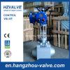 Электрическая модулирующая лампа для высокого пара давления