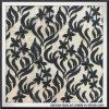 Чувствительный шнурок вышивки Sequin сетки цветка