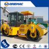 Tandemrolle XCMG Xd121e 12 Tonnen-Doppelt-Trommel-Straßen-Rolle